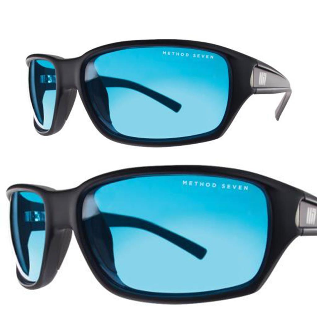 Method Seven Resistance HPS Glasses (2 pairs)
